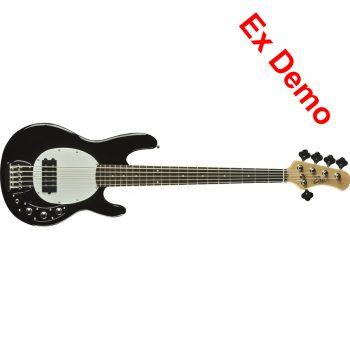 EKO MM305 BLACK BASSO ELETTRICO 5 CORDE