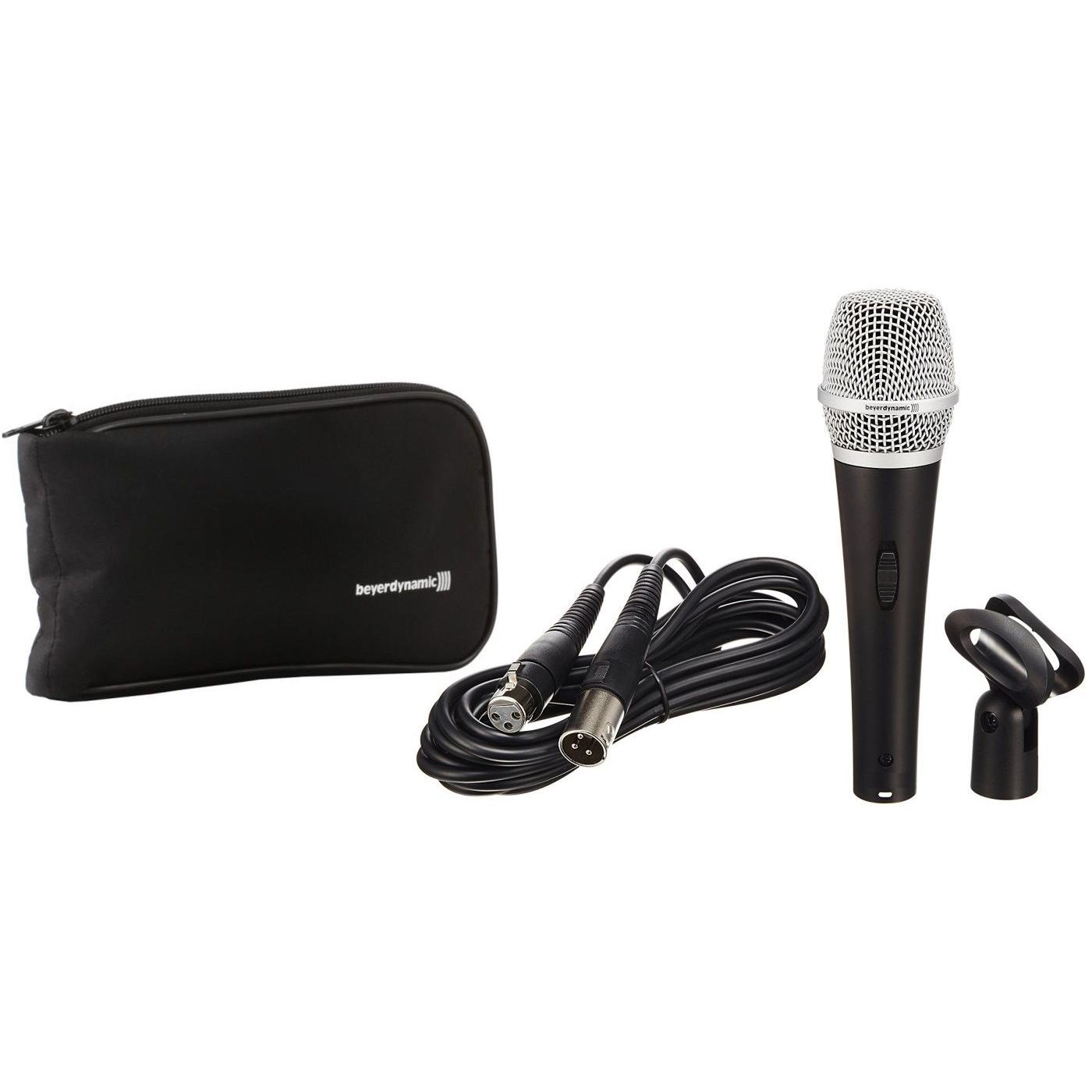 BEYERDYNAMIC TG V35D S Microfono Dinamico